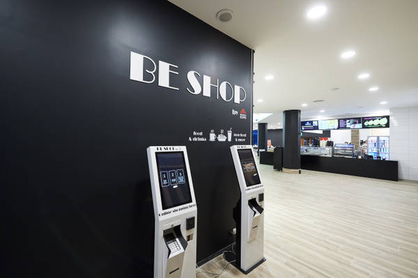 BE shop by Brussels EXPO